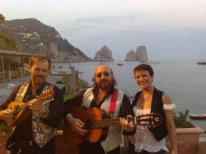POSTEGGIA NAPOLETANA-musica-per-matrimonio